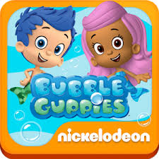 bubble guppies animals android apps google play