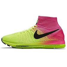 Nike Zoom All Out Flyknit nike s zoom all out flyknit running shoe road running