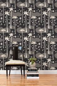 Easy Removable Wallpaper by 7 Best Powder Room Images On Pinterest Fabric Wallpaper Home