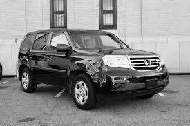 suv honda pilot minivan u0026 suv rental minivan rental deals brooklyn