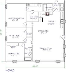 1600 Square Foot Floor Plans Floor Plans Texas Barndominiums