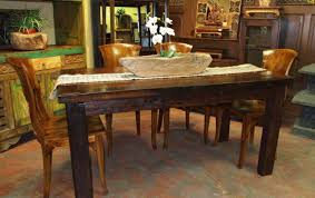 table bright pine log dining room tables gratifying favorite how