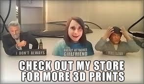 jackie chan mind blown meme 3d print bwywrzd5p by soulstice