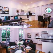 boost your rental income with professional airbnb interior design