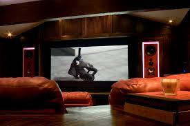 Theatre Room Design - custom theater room design u0026 installation u2013 brentwood audio video