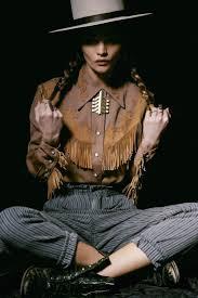 urban cowgirl editorials western store cowgirl fashion and