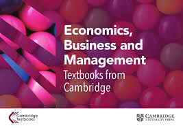 economics business and management textbooks 2016 by cambridge