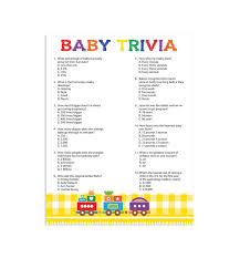 10 Unusually Cool Things You Can Buy On Etsy Babble by Best 25 Baby Trivia Ideas On Pinterest Baby Sprinkle Games