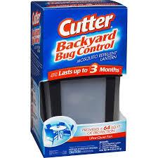 Mosquito Backyard Cutter 96176 Backyard Bug Control Mosquito Repellent Lantern