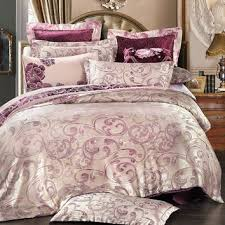 Jacquard Bed Set Best Jacquard Comforter Set Products On Wanelo