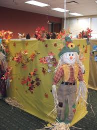 Decorating Ideas For Office At Work 31 Best Office Fall Halloween Decorations Images On Pinterest