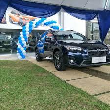 Sv Prestige Auto Sdn Bhd Subaru Home Facebook