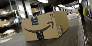 does ups deliver on thanksgiving amazon signals that it wants in the meal kits business