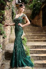 the 25 best emerald green gown ideas on pinterest emerald gown