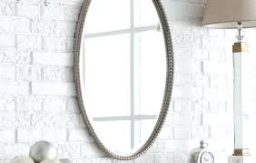 wall mirrors 24 x 36 black framed mirror style selections 24 in
