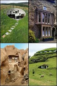 home design simple underground fascinating homes hillside houses