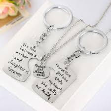 love heart mom and baby mothers gifts children birthday dog tag