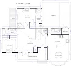 Modular Ranch House Plans Large Designing A House Floor Plan With Four Suites Build Dream
