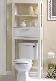 Bathroom Storage Toilet The Toilet Storage Mybedmybath