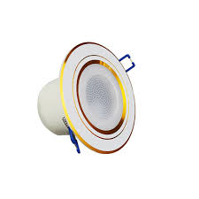 Led Recessed Downlight 4pcs Bluetooth Speaker Cool White Led Downlight Recessed Lighting