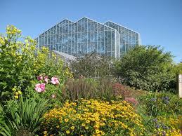 Michigan Botanical Gardens Rotary Botanical Gardens Hort Michigan Day 4