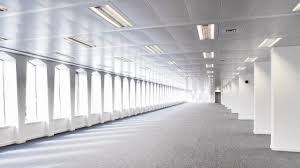 death to the open office floor plan