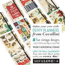 cavallini planner peppy 2014 weekly planners from cavallini my
