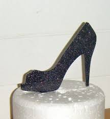 high heel cake topper hi heel cake topper