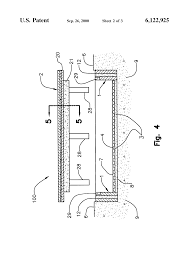 patent us6122925 insulation system for outdoor ice rink google
