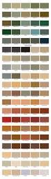 olympic exterior paint color chart best exterior house