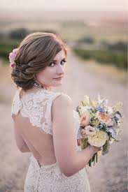 hairstyles for wedding 75 wedding hairstyles for every length bridalguide