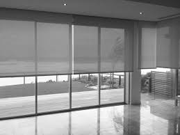 Sunscreen Roller Blinds Gold Coast Roller Blinds By A Curtains And Blinds