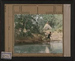 beinecke rare book and manuscript library early photos of the blackfoot tribe show a beautifully idealized