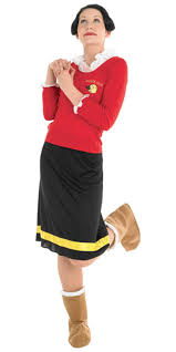 Popeye Olive Halloween Costume Olive Oyl Hairstyle Google Halloween U0026 Fall