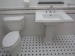 bathroom astonishing awesome black and white bathroom ideas