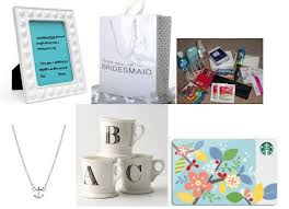 kate spade bridesmaid gifts bridesmaid gift idea weddingbee
