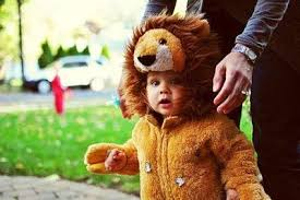 Lion Halloween Costume Toddler Toddler Lion Costume Halloween Juxtapost