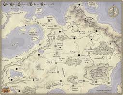Fantasy Map Maker Steampunk Archives Fantastic Maps