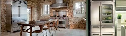 sub zero repair company miami sub zero refrigerator repair corp fancy kitchen with subzero range