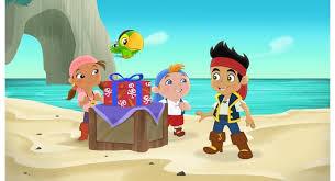 ahoy jake land pirates tv wired
