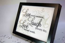 live every moment sparkle word art pictures quotes sayings