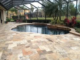 Pool Patio Pictures by Patio Ideas Stunning Outdoor Patio Tile Stunning Winter Showroom