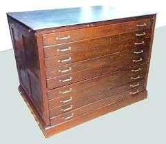 blueprint flat file cabinet flat file cabinet flat file storage wood www trinova org