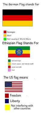 Flag Meme - tremendous flag meme is gaining traction a good buy almost normie