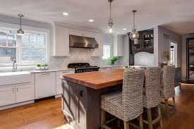 espresso kitchen cabinets with white countertops white shaker kitchen cabinets espresso island butlers pantry