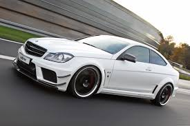 mercedes c63amg mercedes c63 amg coupe black series tuned by vath car