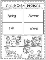 december preschool worksheets planning playtime