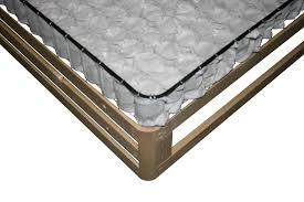 Divan Bed Frames Bed Base Types Explained Sprung Edge Bed Base Solid Divan Base