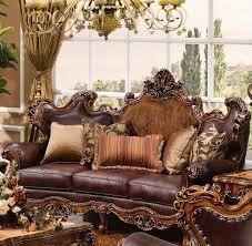 knightsbridge 6 pc living room set