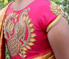 wedding blouses wedding blouses designs empat blouse